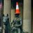 What I really want for Christmas is a traffic cone on my head again. My head gets particularly chilly in winter...