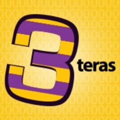 FaceBook: www.facebook.com/3teras