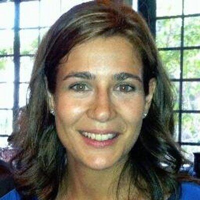 Cristina J. Orgaz