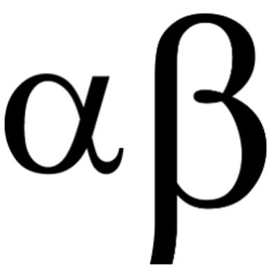 Alpha Or Beta Isitalphaorbeta Twitter