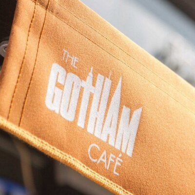 Gotham City Cafe Stillorgan
