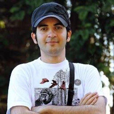 Mehrdadisvandi (@mehrdad_isvandi) Twitter profile photo