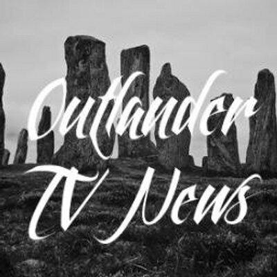 Outlander TV News on Twitter: