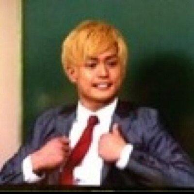 金髪先生 (@K____pa)   Twitter