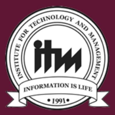 Itm Institutes Itminstitutes Twitter