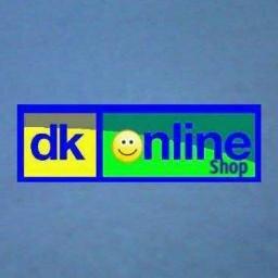 Dk Onlineshop