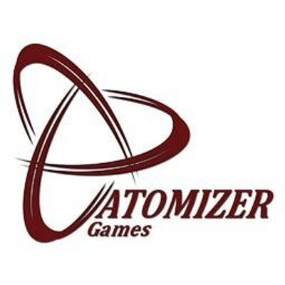 Atomizer Games
