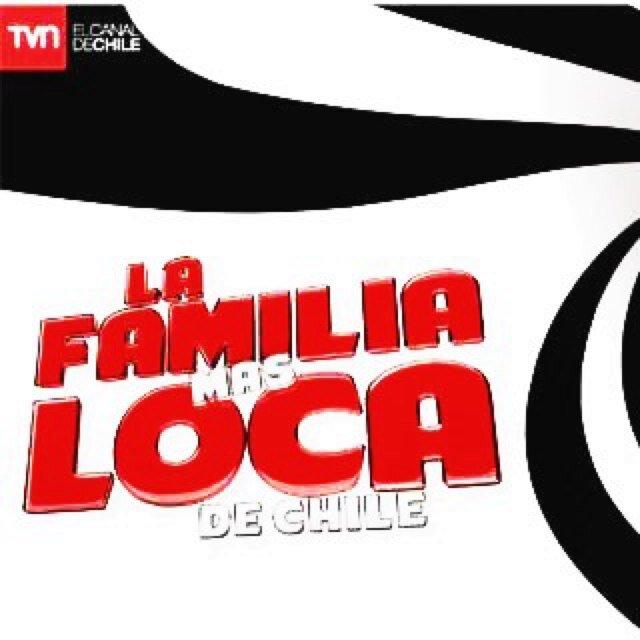 LA FAMILIA MAS LOCA DE CHILE