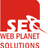 SEOWebPlanetSolution - Digital Marketing Company