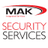 MAK SECURITY #TeamMAK