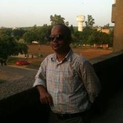 amresh sharma