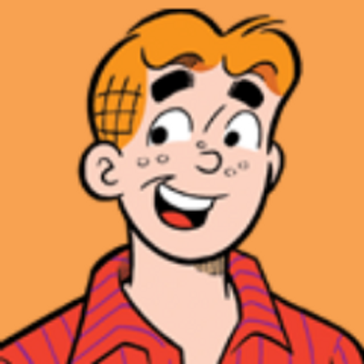 Image result for archie andrews