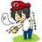 @hamanohirochika
