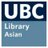 UBC Asian Library