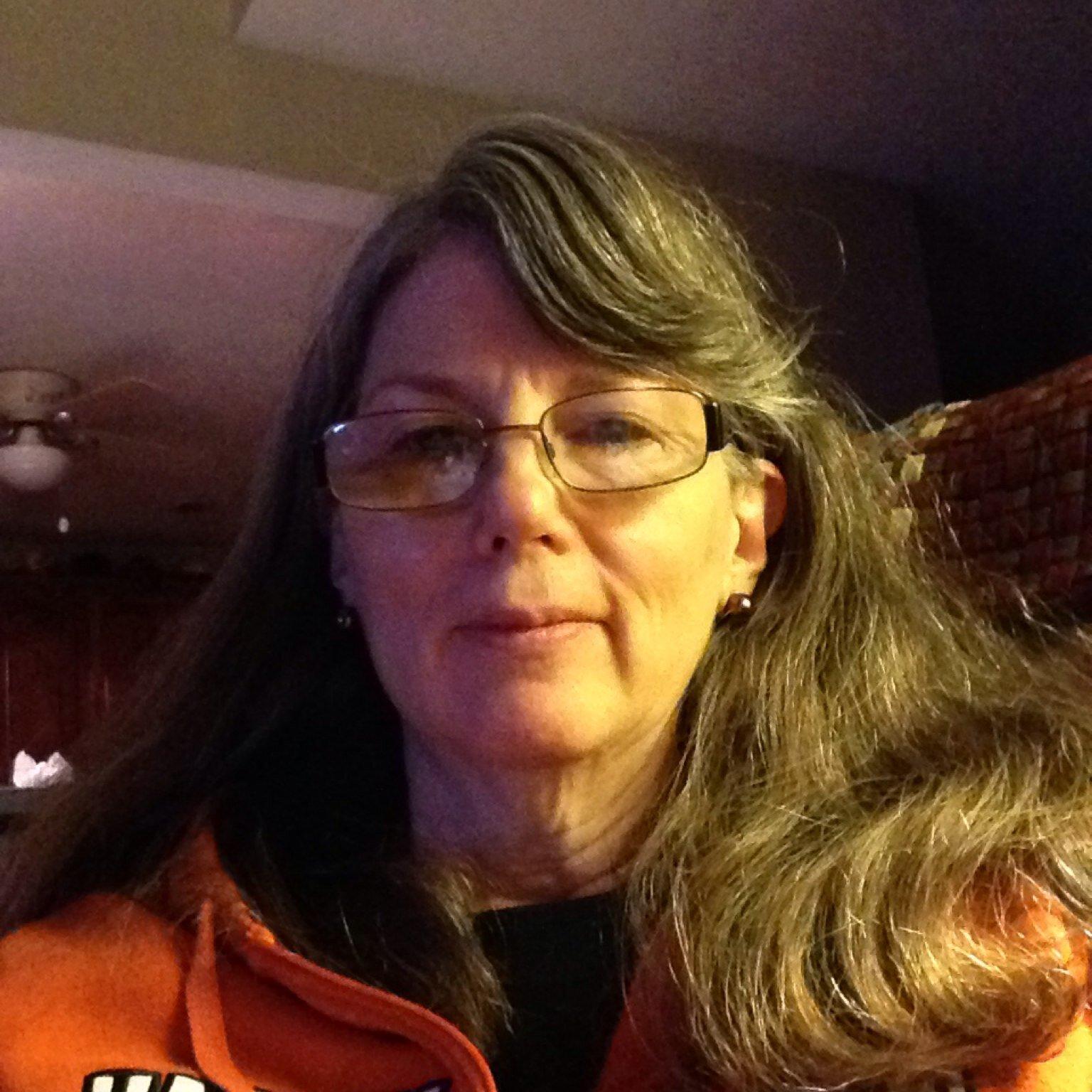 Carolyn Perry
