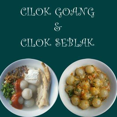 Cilok Goang Ceu2 At Cilokgoangceu2 Twitter