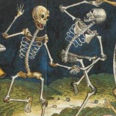 medieval death bot deathmedieval twitter