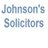 Johnson's Solicitors