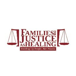 Families for Justice as Healing (@justicehealing )