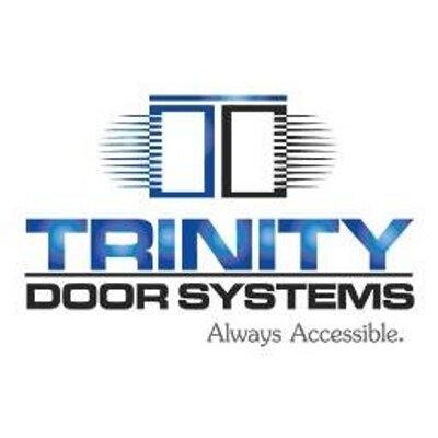 Trinity Door Systems  sc 1 st  Twitter & Trinity Door Systems (@TrinityDoor) | Twitter