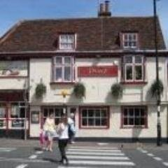 The plough Ipswich