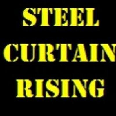 Steel Curtain Rising SteelCurtainRis