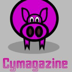 Cymagazine