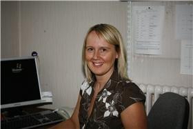 Suzanne Pilkington