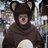 Bear Bad Man