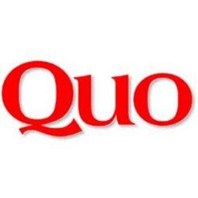 Resultado de imagen para logo Quo