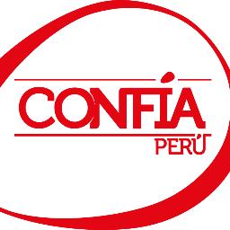 @ConfiaPeru