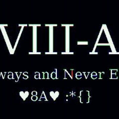 Viii A On Twitter Morning Everybody Have A Nice Day