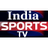 India Sports TV twitter.