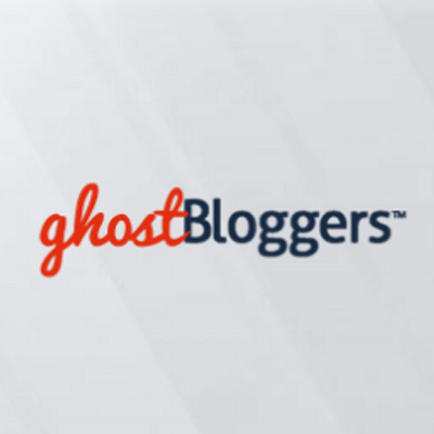 Ghost Bloggers