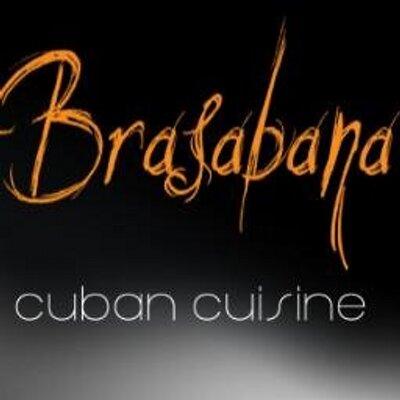 Brasabana logo