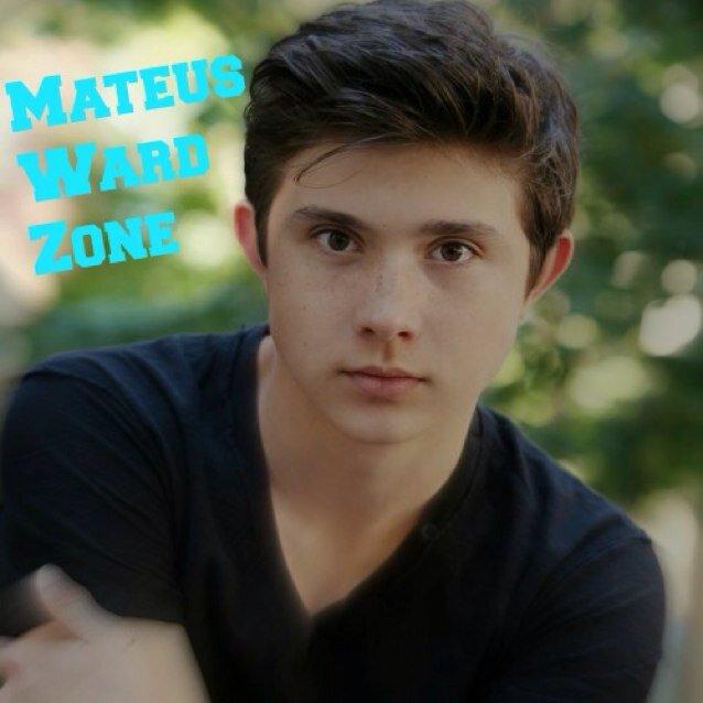 Mateus Ward Mateus Ward Zone MW Zone