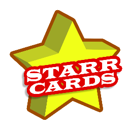 Starr★Cards
