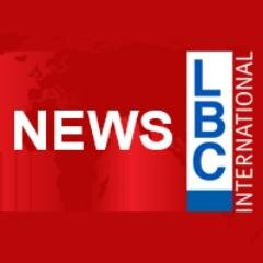LBCI News English Social Profile