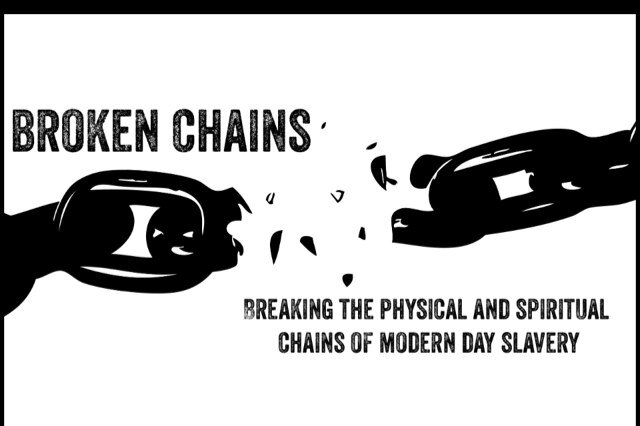 Broken Chains On Twitter Come To Pensacola Mall And Talk Chris Holzworth About The Vision Of