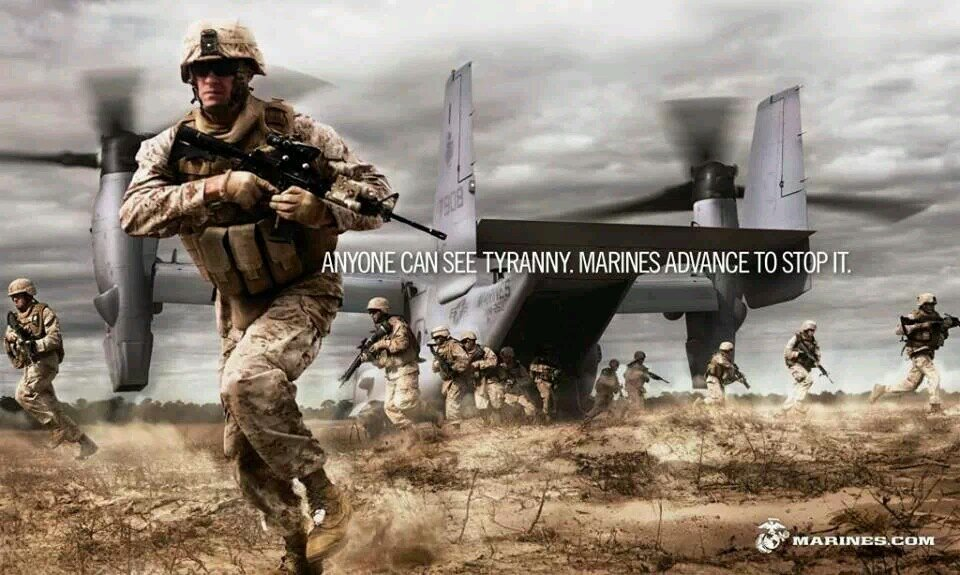 poolee marines