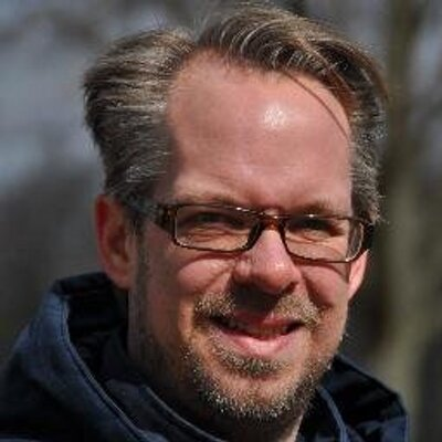 Jens Holst on Muck Rack