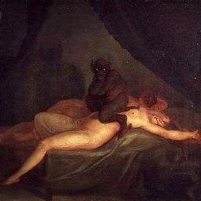 Mujer Queda Pegada Con Perro