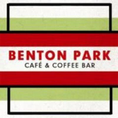 Benton Park Cafe St Louis Mo