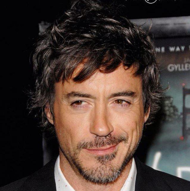 海外俳優画像bot@個人的趣味 (@volume712893) | Twitter Robert Downey Junior