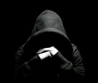 Hacker Profilbild