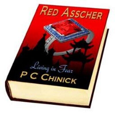 RED ASSCHER ~ Living in Fear