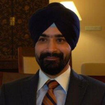 Puneet Pal Singh on Muck Rack