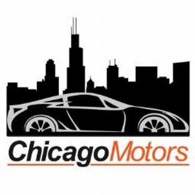 Chicago Motors Inc Chicagomotors1 Twitter