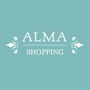 Photo of AlmaShopping_co's Twitter profile avatar