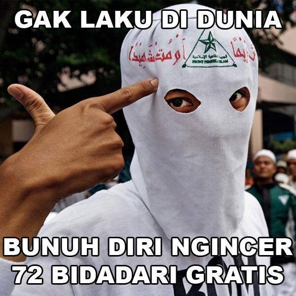 Front Pembela Iblis Fpi Indo Twitter
